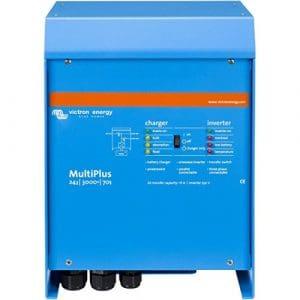 MultiPlus 3000/12/120–50–230 v vE.bus inverter/charger