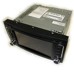 RNS510 MFD3 Navigation SSD Neuf 7e0035680b 7E0 035 680 B