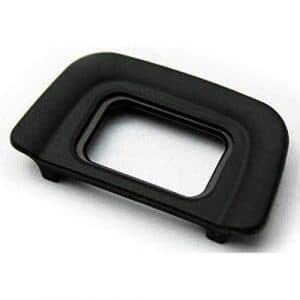 Lynn025Keats Masque DK-20 Viseur Eye Bonnette Eye Fit pour Nikon D3200 D70S D3100