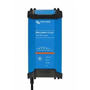 Chargeur 30A 12V Victron Energy Blue Power IP22 Charger 12/30 – 3 Schuko