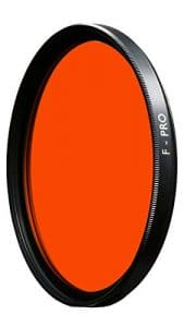 B W Filtre 1069119 MRC Orange 43 mm