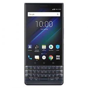 BlackBerry Key 2 Le Smartphone Portable Débloqué 4G(Ecran: 4,5 Pouces – 4 Go RAM – 32 Go – Slot Micro SD – Android Oreo 8.1)