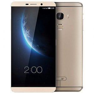 PhilMat LeTV max x900 6.33 pouces de 32 Go ROM 4 Go de RAM Snapdragon 810 noyau OCTA smartphones double 4G