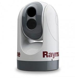 Raymarine t32150de Pal T400Chaleur Image et Appareil Photo lumière du Jour