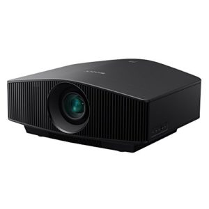 VPL-VW760ES Laser Home Projector/4K 60p