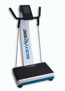 Body Vibe Gravity 10Plus vibrante