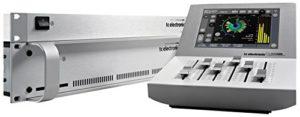 TC Réverbération électronique 4000 / Icon Bundle Hardware