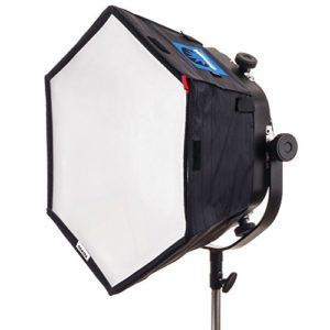 Rotolight RL-CHIMERA Boîte à lumière Hexagonale pour Anova Noir