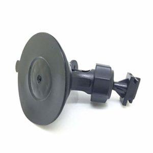Support de Support d'aspiration de Voiture caméra DV Support de tachygraphe enregistreur vidéo de Voiture enregistreur de Conduite Support de Voiture Filetage Bouche DFHJSXD