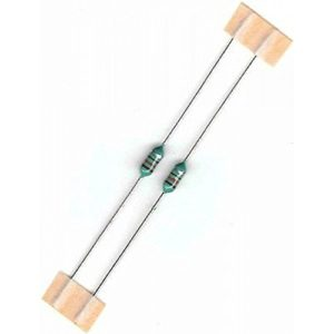 Inductance axiale 150uH 0,039A – 2 pièces