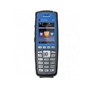 Spectralink 8440 Combiné Bleu sans Support Lync Batterie et Chargeur Vendu séparément Numéro de pièce 2200-37147-001