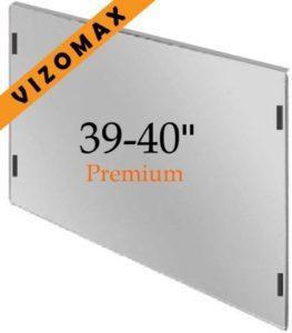 39 – 40 pouces Vizomax Protecteur d'écran pour télévision pour LCD, LED at Plasma TV