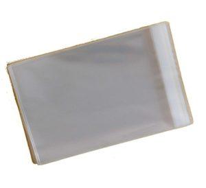 A3–cellophane Artiste écran Sacs hermétiques pour Taille 305mm x 420mm + rabat de 30mm–40Micron, Pack of 1000
