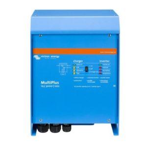 MultiPlus 3000/24/70-50 120 v/charger vE.bus inverter