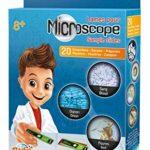 Buki- Lames pour Microscope, MR001